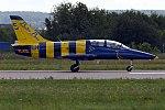 Baltic Bees, YL-KSL, Aero L-39 Albatros (37373365285).jpg