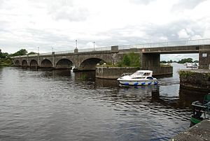 Banagher - Banagher Bridge