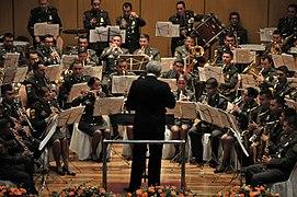 Banda Sinfónica de la Policía Nacional de Colombia (5538754670).jpg