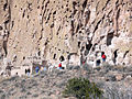 Bandelier National Monument Talus House.jpg