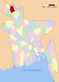 Bangladesh Nilphamari District.png