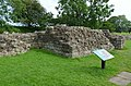 Banks East Turret 52a, Hadrian's Wall (29528054217).jpg