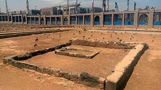 Al-Baqi' - Wikipedia