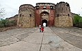 Bara Darwaza - South-western Gate - Old Fort - New Delhi 2014-05-13 2746-2753 Compress.JPG