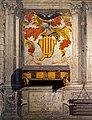 Barcelona Cathedral Interior - Sepulchre of Ramón Berenguer I.jpg