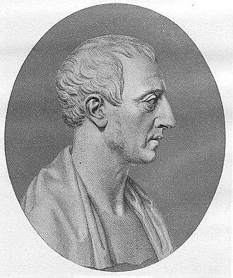 Bartolomeo Borghesi - Bartolomeo Borghesi