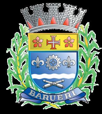 Barueri - Image: Barueri