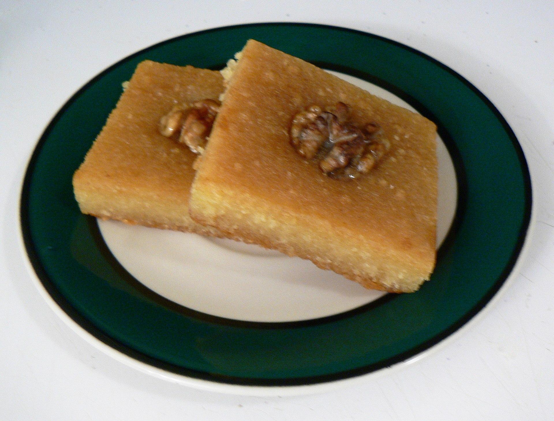 Bass Cakes Recipe