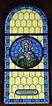 Baselga di Piné, chiesa di Santa Maria Assunta - Vetrata 08.jpg