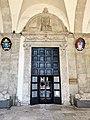 Basilica di San Marco Evangelista al Campidoglio esterno 01.jpg