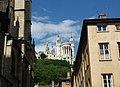 Basilique Notre Dame de Fourviere 富維耶聖母院 - panoramio (1).jpg