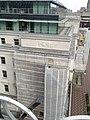 Baskerville House - scaffolding (15684045125).jpg