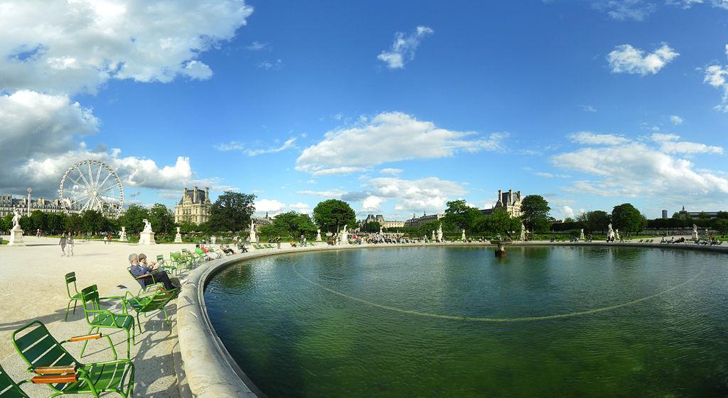 File bassin jardin des tuileries wikimedia for Algues bassin de jardin