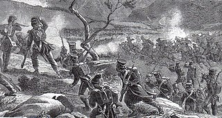 Battle of Redinha