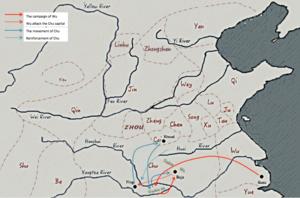 Battle of Boju - Battle of Boju