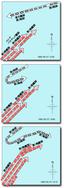 Battle of Tsushima (Chart 1-3) J
