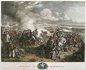 Battle of Waterloo - Robinson.jpg