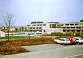 Bayreuth, Uni-Campus, Naturwissenschaften I (NW I) 01.jpg