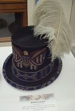 Beaded Top Hat.JPG