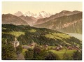 Beatenberg mit Hotel Silberhorn 1895.tiff