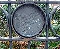 Beatrixboom in Gouda. Plaquette.jpg