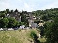 Beauchastel (Ardèche, Fr) vue du village.JPG