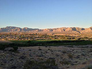 Beaver Dam, Arizona Place in Arizona, United States