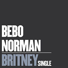 Britney bebo norman song wikipedia britney stopboris Image collections