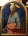 Beccafumi, testate di cataletto, 1511-12 (siena, pinacoteca), san paolo.jpg