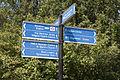 Beckton Direction Sign.jpg