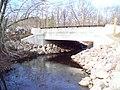 Bedford Page Road Bridge Completed November 24, 2009 (4130385613).jpg
