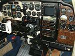 Beech E55 Baron AN1018898.jpg