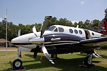 A photo of at Beechcraft King Air C90GTx by David Aughinbaugh II4