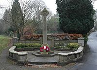 Beetham War Memorial, Westmorland.JPG