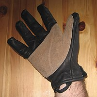 Rock Climbing Equipment Wikipedia