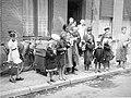 Belgische vluchtelingen in Maastricht, 10-5-1940.jpg