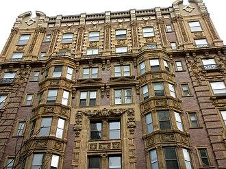 Belgravia Hotel - Image: Belgravia Philly