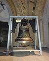 Bell in Łódź Cathedral.jpg