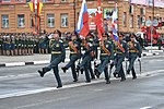 Belogorsk Victory Day Parade (2019) 12.jpg