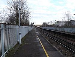 Belvedere railway station, December 2014 i05.JPG