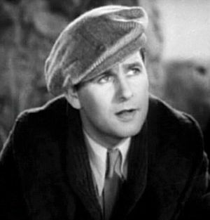 Ben Lyon - Lyon in I Cover the Waterfront (1933)