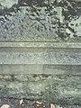 Benchmark on St Thomas the Martyr Church - geograph.org.uk - 2111506.jpg