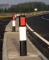 Bend on A77 at North Drumboy - geograph.org.uk - 635325.jpg