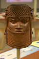 Benin Head, Bristol City Museum and Art Gallery.jpg