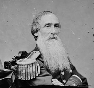 Benjamin F. Sands United States Navy admiral
