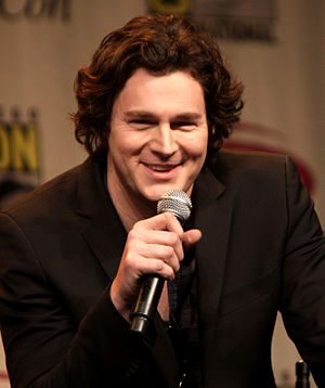 Benjamin Walker (actor) - Walker in March 2012