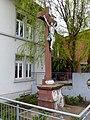 Bensheim, Heidelberger Straße 21-Wegekreuz.jpg