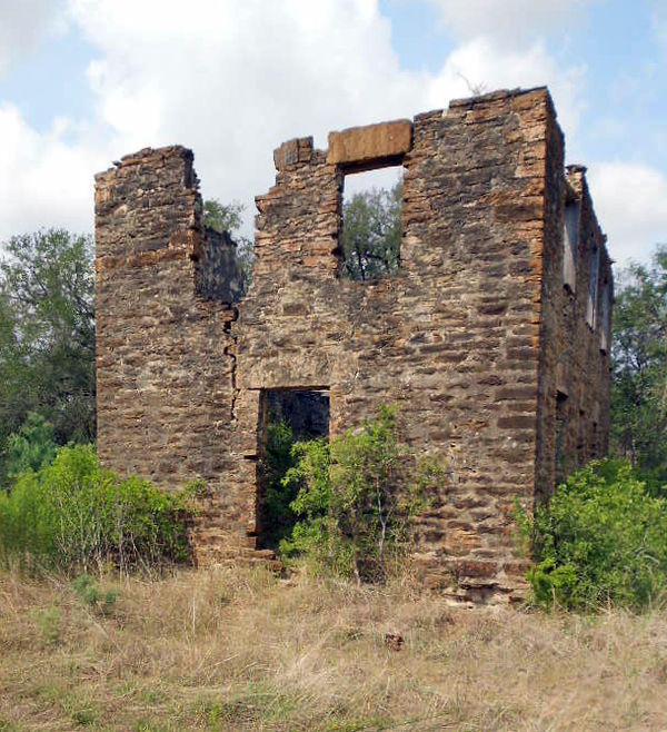 List Of Ghost Towns In Iowa
