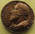 Benvenuto cellini, francesco I di francia, 1538.JPG