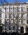 Berlin, Kreuzberg, Grossbeerenstrasse 14, Mietshaus.jpg